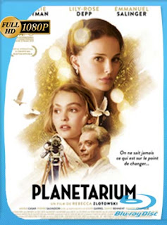 El Planetario (2016) HD [1080p] Latino [GoogleDrive] SilvestreHD
