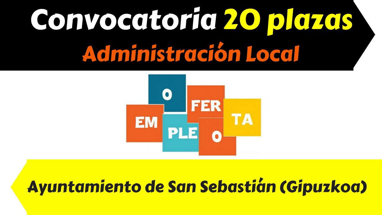 Temarium oposiciones temarios convocatoria 20 plazas for Convocatoria para plazas docentes 2017