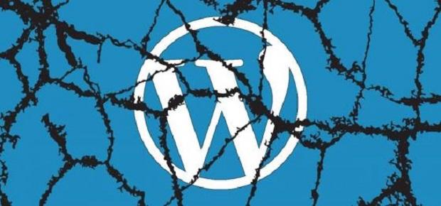 Belum lama Hacker Bajak 1.5 Juta Website berbasis WordPress.org yang Belum Dipatch