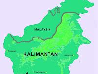 Beberapa Negara dan Pulau Terluasnya
