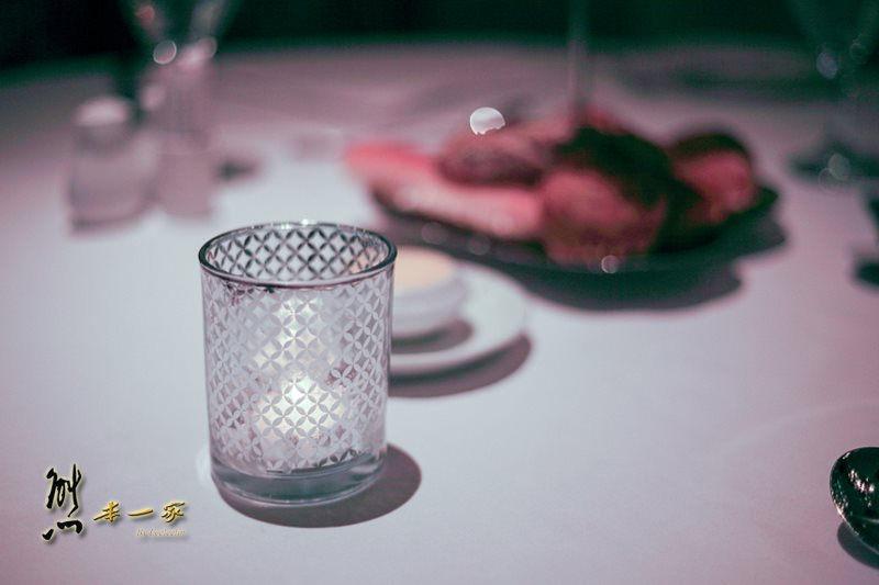 [台北感恩節耶誕夜餐廳選擇] 歐華酒店|晚餐~對自己好一點又何妨