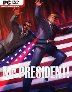 Mr President PC Game Free Downlaod