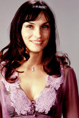 House On Haunted Hill 1999 Famke Janssen Image 1