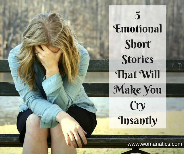 5 emotional short stories that will make you cry insantly for Saddest country song ever that will make you cry