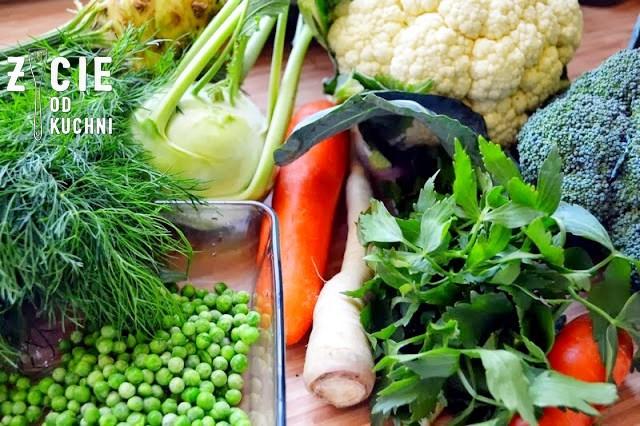 zupowy detoks, recenzja, konkurs, warzywa, zupa, zycie od kuchni