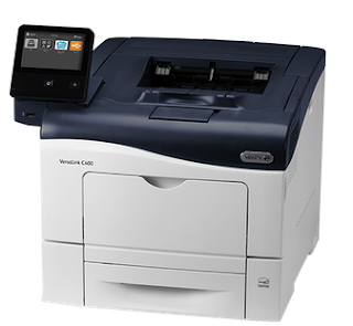 Xerox VersaLink C400 Drivers Download
