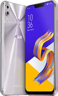 asus zenfone 5z  premium smartphone