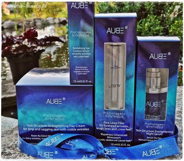 aube-kosmetyki-blog-opinie-procollagen-krem-serum-wypelniacz-zmarszczek