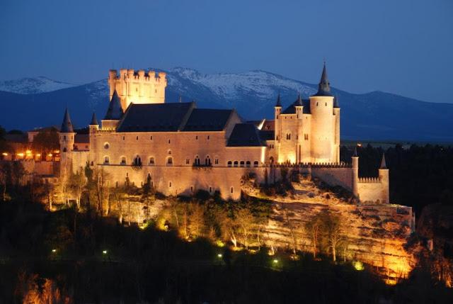 Ruedawijnen, Castilla y Leon, Segovia, wijnroute rueda, wijntoerisme spanje, rueda wijnroute