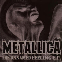 Metallica - The Unnamed Feeling