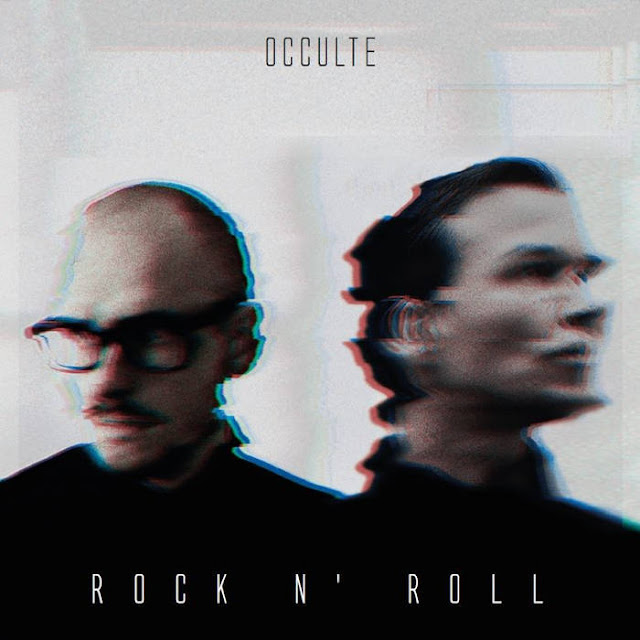 OCCULTE Rock'n'roll dark ambient Rose Hreidmarr anorexia nervosa black metal baise ma hache