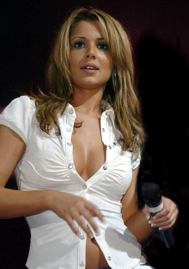 Cheryl burke dating 2011 8