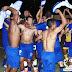 Cruzeiro elimina o Vitória nos pênaltis