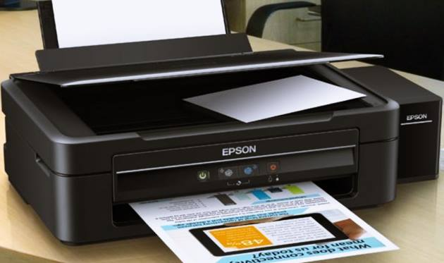 Driver Printer Epson L360 Terbaru 2019, Untuk Windows (Xp, 7