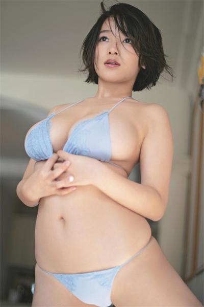 Jun Amaki 天木じゅん, Weekly SPA! 2018.12.07 (週刊SPA! 2018年12月07日号)