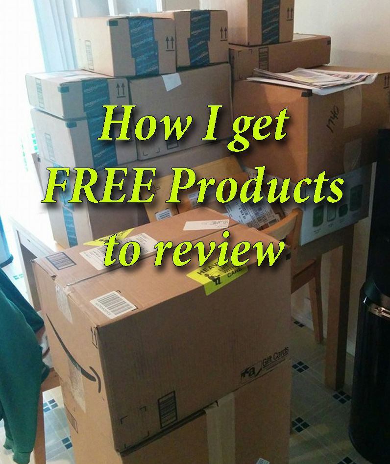 Purify Your Body Detox Foot Pads: How I Get FREE Products To