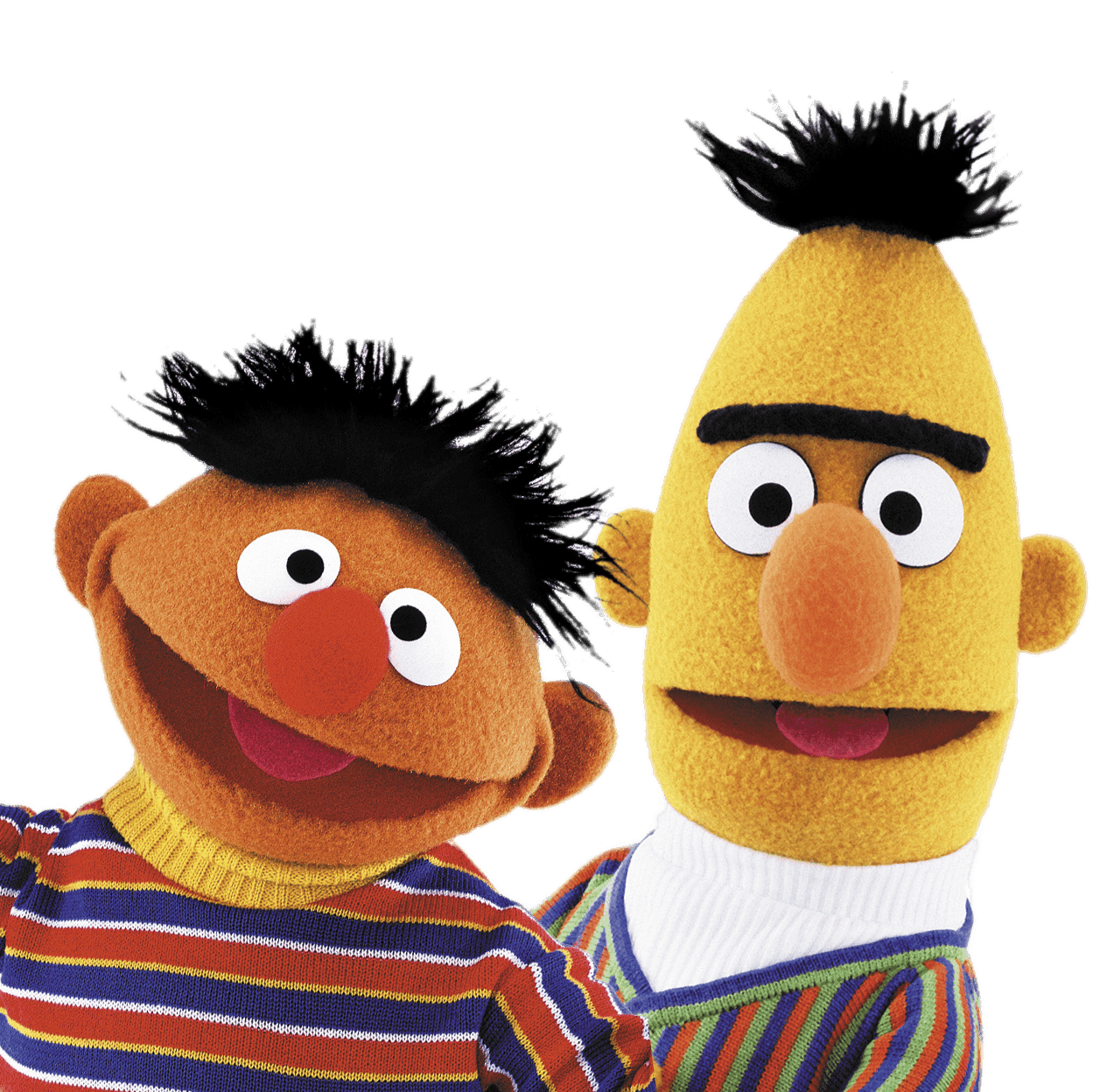 The Mad Professah Lectures: QUEER QUOTE: Are Bert And