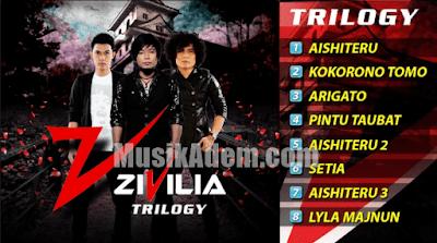 Download Lagu Zivilia Terbaru Full Album Mp3