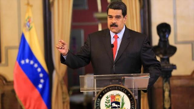 Maduro rechaza embargo de EEUU y asegura que irá a cumbre de Lima