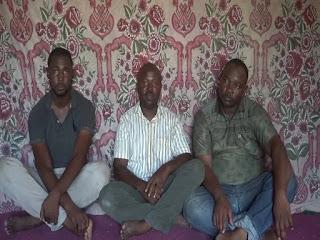 Wata  sabuwa  anatinani Boko Haram tamutu ashe  likimo sukayi  Sun sake  sabuwar  hanya kai hari