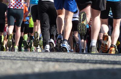 Marathon Hamburg