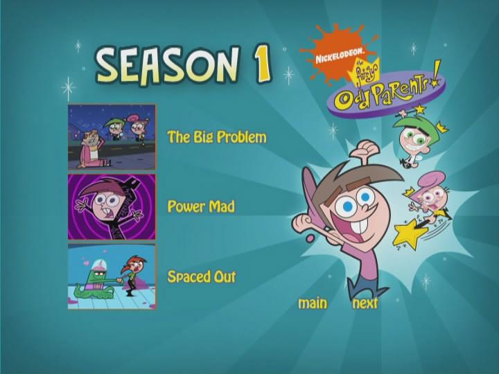 the fairly oddparents the fairly oddparents season 1 the big