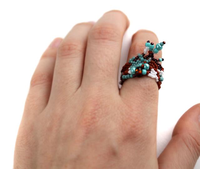 странные украшения кольца необычного дизайна куплю стоимость