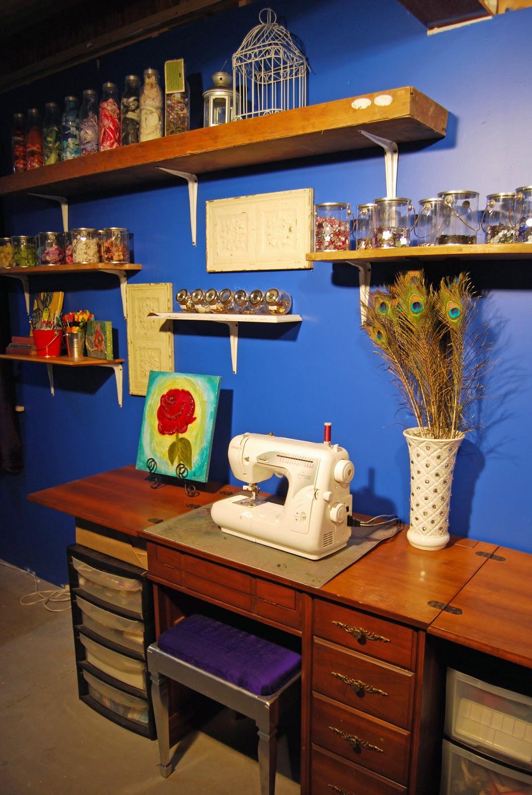 Creative Keepsakes Craft Shows