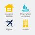 No More Travel Agency - Book Your Flight Through Amazon?