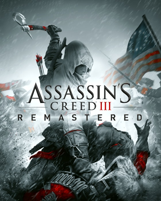Assassin's Creed 3 Remastered / Assassin's Creed III Remastered