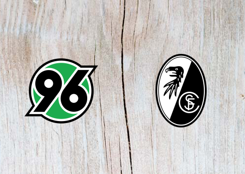 Hannover 96 vs Freiburg - Highlights 11 May 2019