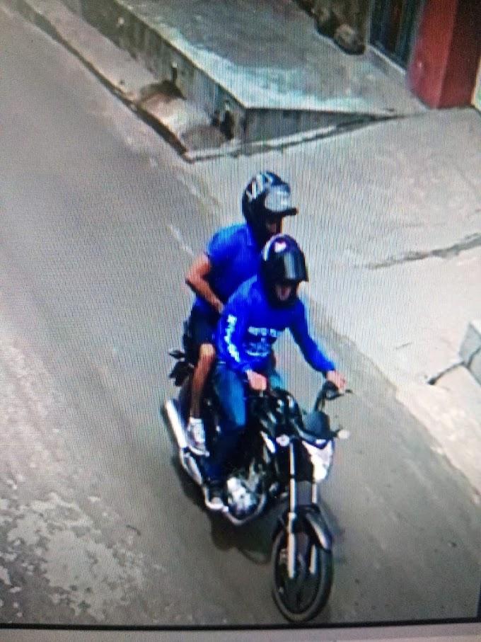 URGENTE! Polícia Civil de Caxias prende comparsa que estava na garupa da moto durante disparos que matou cobrador nos Três Corações