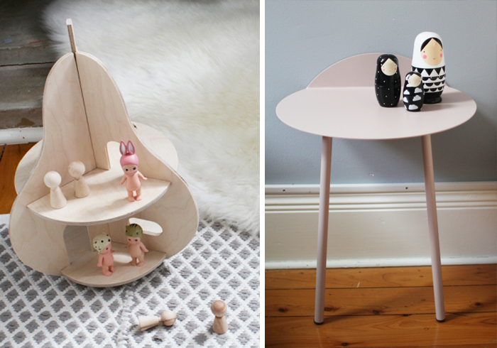 room for a little girl Styling & Photography by Catherine Wilson