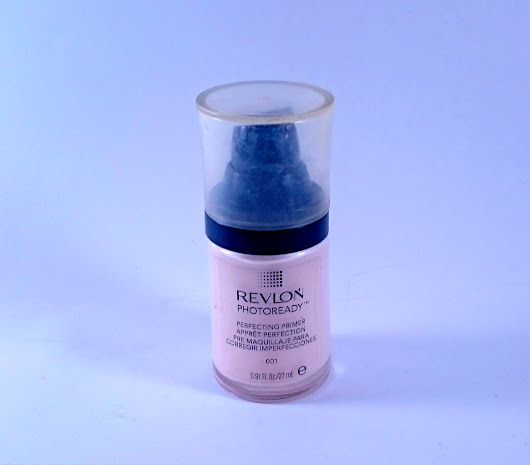Review: Revlon PhotoReady Perfecting Primer