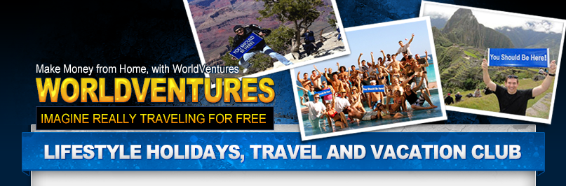 Worldventures Travel Club