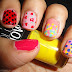 On My Nails : Sugar Tic Tac Toe, Maybelline, Color Dose, Street Wear Nail Polish