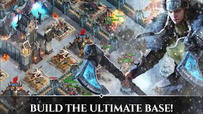 Rival Kingdoms Age of Ruin MOD APK v1.63.0.199 Full Hack Infinite Summoning Ability (Mana) Terbaru 2017