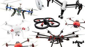 Apa itu Drone dan Manfaatnya