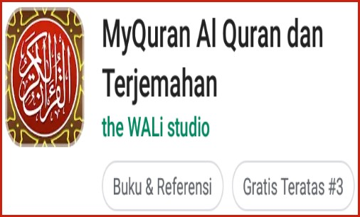 Aplikasi Al-Quran Terbaik Bersetifikat Tashih Untuk Hp