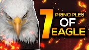 7 Principles Of Eagle: Become an Eagle - Evolution's Revolution