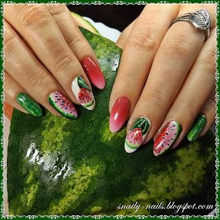 http://snaily-nails.blogspot.com/2017/06/arbuzowa-woszczyzna.html