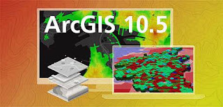Download Full ArcGIS Desktop 10.5 + Addons
