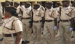Nigerian Immigration Service Recruitment 2020