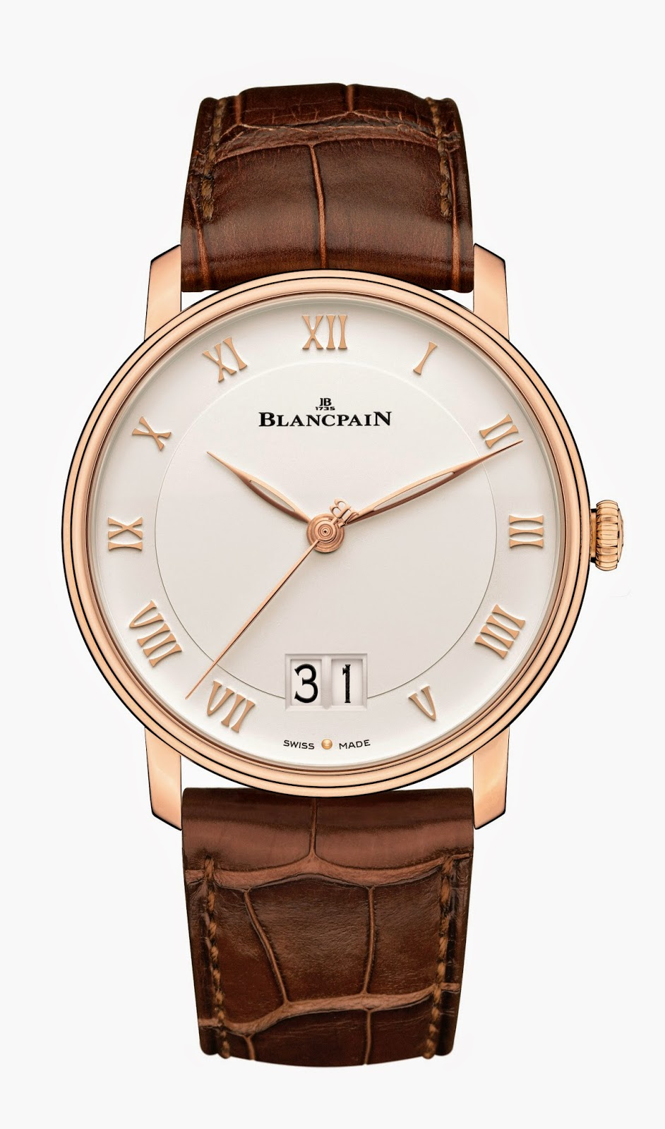 Blancpain Pre Basel 2015 debajodelreloj2