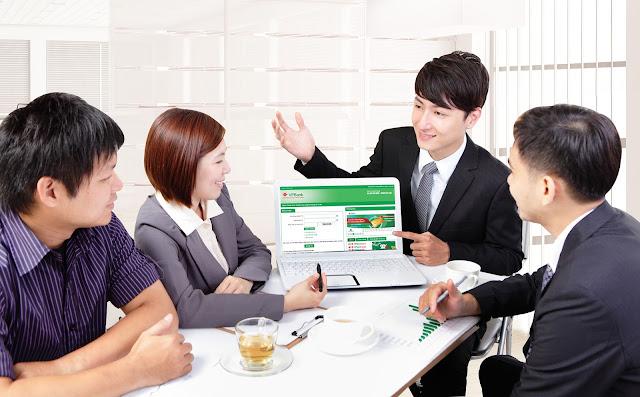 Bạn muốn kinh doanh ? Ngân hàng VPBank cho vay vốn kinh doanh nhỏ, hộ gia đình