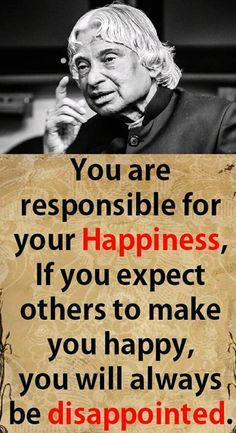 100+ Best APJ Abdul Kalam Quotes in Hindi (2019) | Good Morning