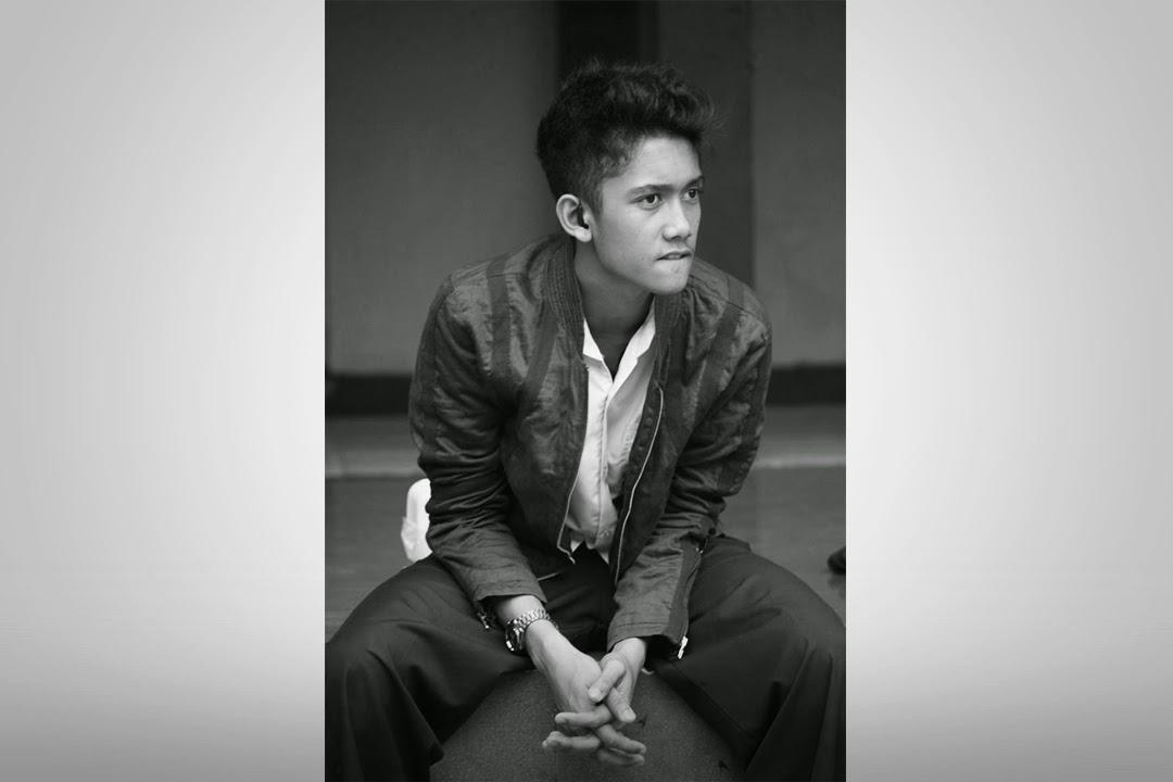 Ramli Nurhappi  Separuh Aku (cover)  Trancy Gwanael