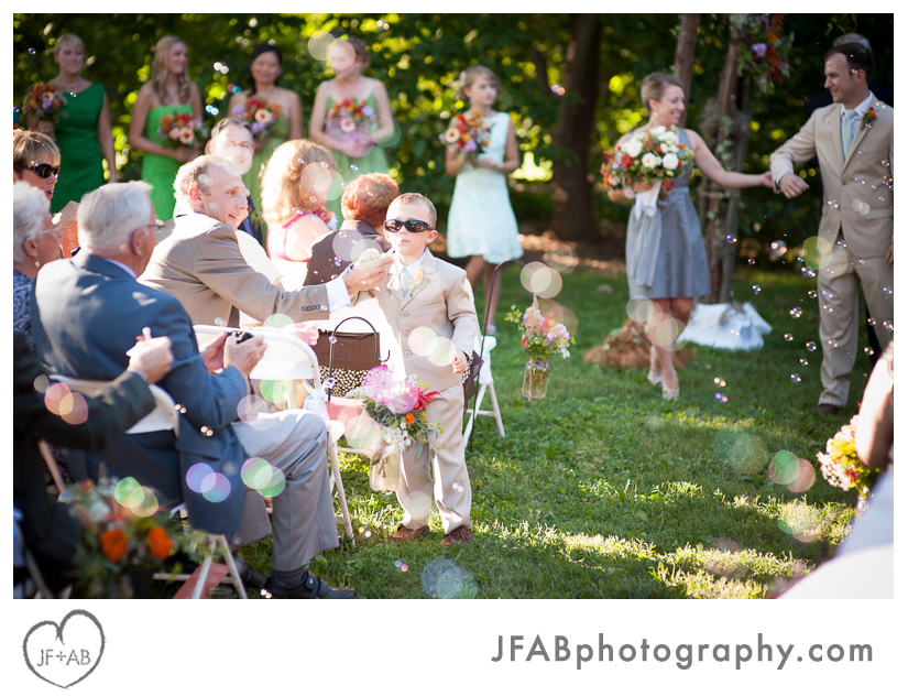 Jf Ab Photography Blog Dana And Colin S Wedding At