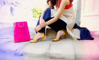 Nice Stylish DP For Girls