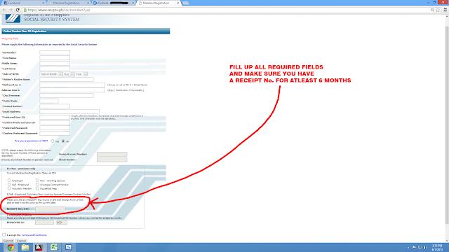 Inquiry Online Gov Ph Sss